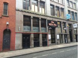 18 Stanley Street, Liverpool, L1 6AF