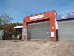 UNIT 1, THE WORKS, HEWELL ROAD, REDDITCH, B97 6AG