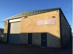 Unit A Sovereign Business Park, Barnsley Road, Huddersfield, HD8 8BL