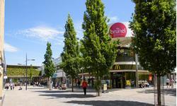Brunel Shopping Centre