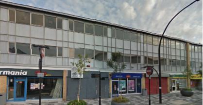 Centenary Buildings, 16/30 King Street, Wrexham, LL11 1HF