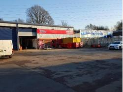 WELL SECURED TRADE COUNTER / WAREHOUSE INVESTMENT - Unit 1, 10 Abingdon Road, Nuffield Industrial Estate, Poole, BH17 0UG