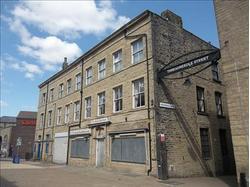 15 Upperhead Row, Huddersfield, HD1 2JL