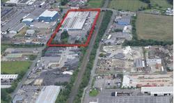 Unit 4 Skillion Business Centre, Littleburn Industrial Estate, Durham, DH7 8HG