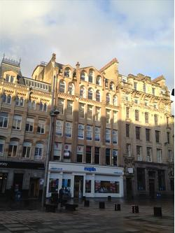 Enoch Square, Glasgow, G1 4DF