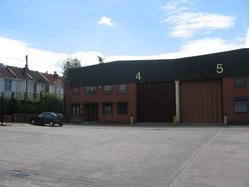 Units 4, Whitehall Trading Estate, Gerrish Avenue, Whitehall, Bristol, BS5 9DF