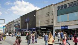 38-40 Gallowtree Gate Leicester I LE1 1DA