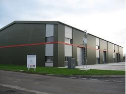 Century Court, Westcott Venture Park, Aylesbury, HP18 0NX