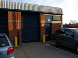 Unit 18 Vale Industrial Estate Phase 1, Southern Road, Aylesbury, HP19 9EW