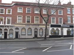 Prominent Main Road Retail/Residential Investment Opportunity in Nottingham