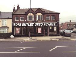 Main Road, Sheffield, S9