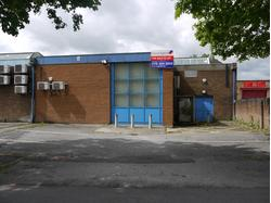 Unit A Meadow Grove (Industrial), Meadow Lane, Nottingham, NG2 3GS