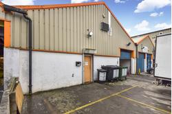 LIGHT INDUSTRIAL WAREHOUSE FOR SALE