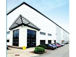 To Let - 126,580 sq ft Warehouse, Fradley Park, Lichfield