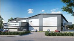 Unit 28 Gravelly Industrial Park