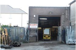 Unit 4 Dyfrig Road Industrial Estate, Ely, CARDIFF, CF5 5AD