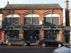 Prominent Town Centre Retail or Leisure Opportunity