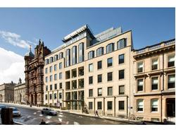 180 West George Street, Ground Floor, Glasgow, G2 2NR
