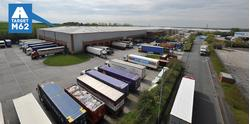 148,748 sq ft of High Quality Refurbished Industrial/Logistics Space
