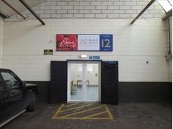D12 The Cowdray Centre, Cowdray Avenue, Colchester, CO1 1BW