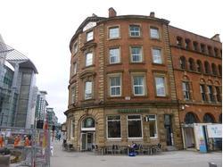 Pleer House First Floor, 1 Fennel Street, Manchester, M4 3DU