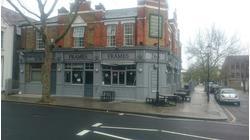 FOR SALE - Outstanding Freehold Investment/Development (STPP), North Kensington