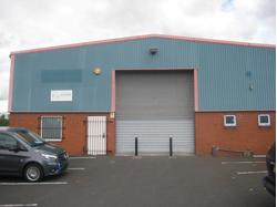 Unit 6 Satellite Industrial Park, Neachells Lane, Wednesfield, Wolverhampton