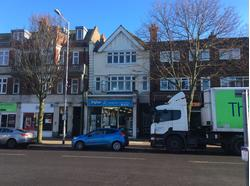 FREEHOLDCOMMERCIALINVESTMENT INPARTLETTONATIONALCOVENANT INTHEHEARTOFEASTBOURNETOWNCENTRe