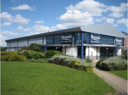 Port West Retail Park
