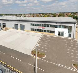 SLOUGH | 416 Perth Avenue, Slough Trading Estate, Berkshire