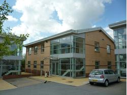 GF Unit 4 Turnberry Business Park, Gildersome, Leeds, LS27 7LE