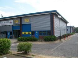 16 Bedford Business Centre, Mile Road, Bedford, MK42 9TW