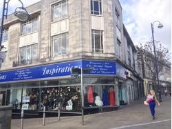 10 Castle Street, Swansea, SA1 5HE