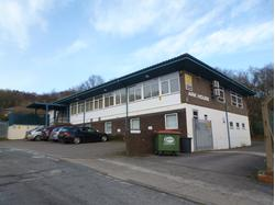 MODERN 2-STOREY OFFICE/STORAGE PREMISES