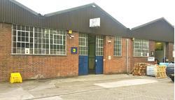 Unit 3 Satellite Business Park