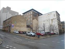 44 Chapel Street  61 East Parade, Bradford, BD1 5EP