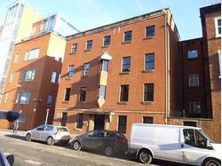 Artillery House, 15 Byrom Street, Manchester, M3 4PF