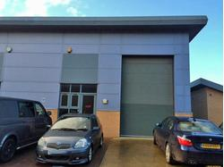 Branksome Business Park, Bourne Valley Road, Poole