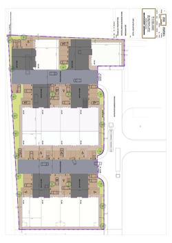 Small Unit Scheme at Woodlands Business Park, Bristol Road, BRIDGWATER, TA6 4FJ