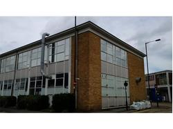 Leasehold Warehouse TO LET