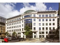 Prime Mayfair offices available to let - Available Q1 2017