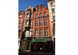 Fourth Floor, 100 New Bond Street, London, W1S 1SP