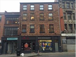 Second Floor, 21-23 Shudehill, Manchester, M4 2AF