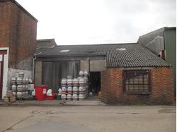 Warehouse/industrial unit with adjoining office on established estate