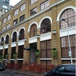 3rd Floor, 16 Hatfields, London, SE1 8DJ