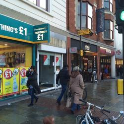 64/66 Kingsland High Street, Dalston, London, E8 2JP