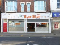 21/23 London Road, North End - Shop to Let