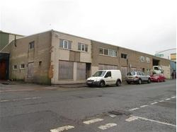 City Centre Coldstore/Warehouse Premises with Redevelopment Potential