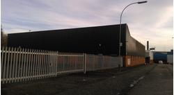 Tradeston Industrial Estate, West Street, Glasgow, G5 8LG