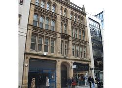 First Floor Suite, 31 Princess Street, Manchester, M2 4EW
